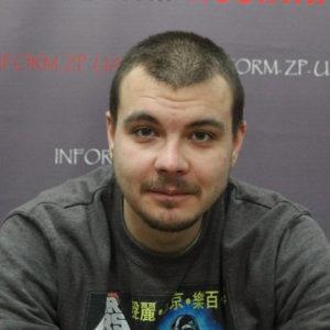 Андрей Задорожнюк