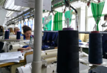 Історія становлення та виходу на ринок ЄС чернівецької фабрики чоловічого одягу «Трембіта»