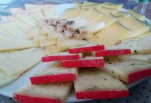 Європейські традиції та українське виробництво: як в Глибоцькій ОТГ виготовляють сири