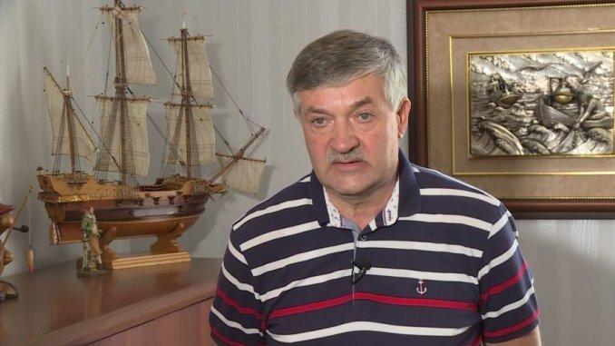 Бердянского браконьера суд отпустил под домашний арест