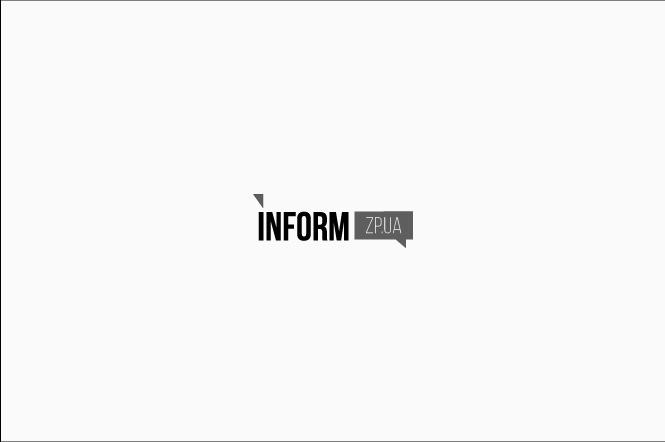 На запорожском стадионе выступил Монатик – фото,видео