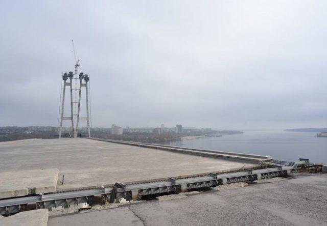 Япония планирует инвестировать в строительство мостов в Запорожской области
