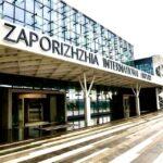 Запоріжжя аеропорт ПЛР-тест коронавірус