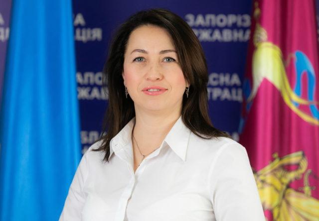 Marina Kuderchuk