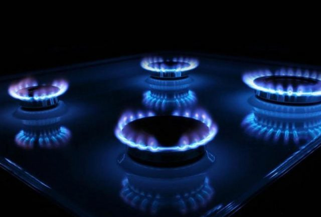 Regulyator snizil platu za dostavku gaza dlya potrebiteley, kotoryye im ne pol'zovalis'