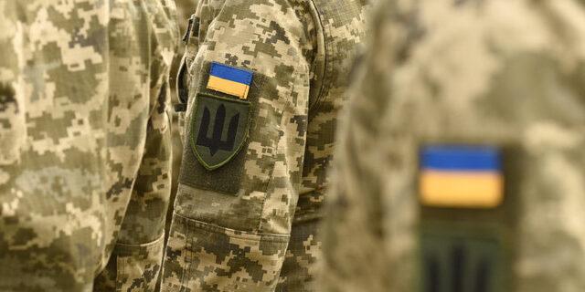 Запорожские волонтеры «реанимируют» транспорт для военных ООС