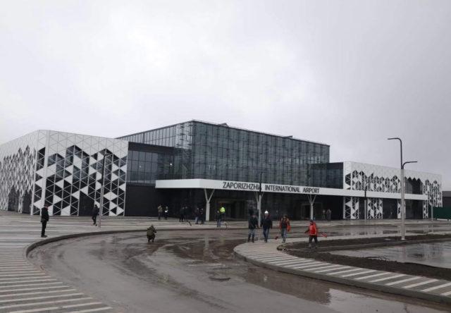 Министр инфраструктуры прокомментировал передачу запорожского аэропорта в концессию