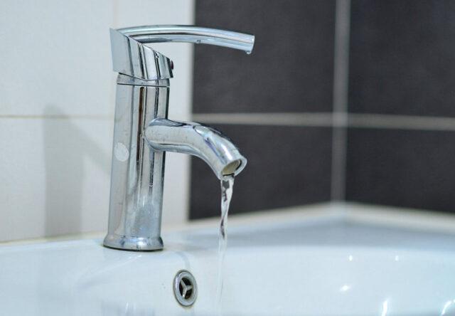 Бабурка и Нижняя Хортица останутся без водоснабжения на целый день