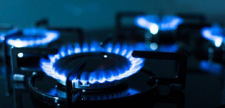 Газ в Запорожье подорожает в январе до 10 гривен за кубический метр