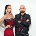"Artik & Asti vypustila klip na pesnyu ""Devochka, tantsuy"" (VIDEO)"