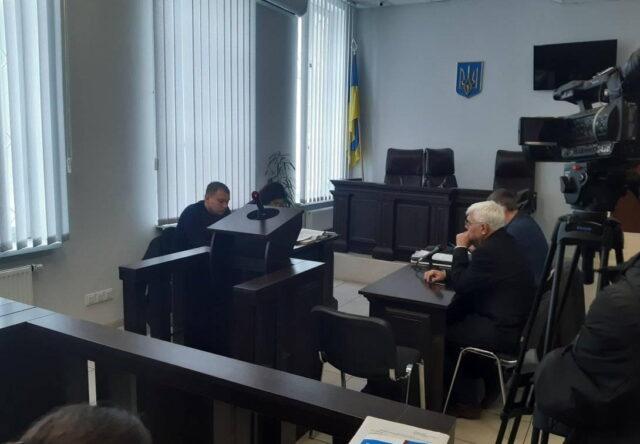 Sud, Dem'yanenko, direktor Priazovskogo internata, 06.02.2020