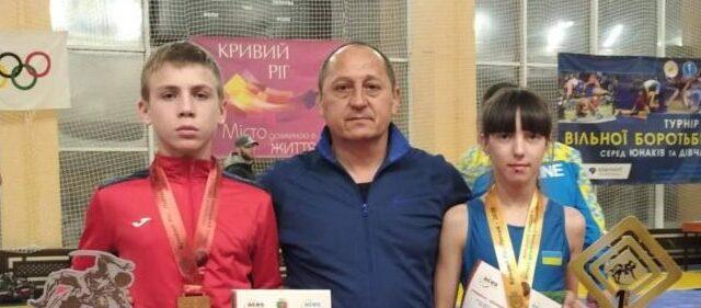 vasilevskaya-sportsmenka-stala-chempionkoj-vseukrainskogo-turnira