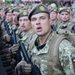Segodnya v Ukraine otmechayetsya prazdnik Den' ukrainskikh dobrovol'tsev