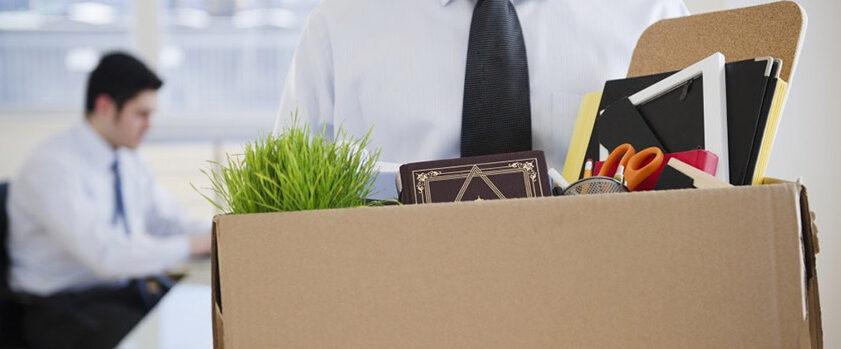 В Запорожье будут штрафовать работодателей, которые увольняют сотрудников во время карантина