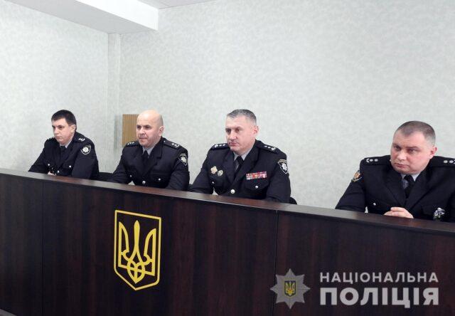 novym-rukovoditelem-kommunarskogo-otdeleniya-politsii-stal-sergej-volovik