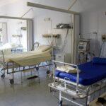 В Запорожье места для больных Covid-19 заполнены на 40 %