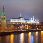 rossiya putin kreml' prezident prem'yer