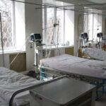 В областной инфекционке 4 аппарата ИВЛ, - департамент здравоохранения ОГА не готов к борьбе с COVID-19