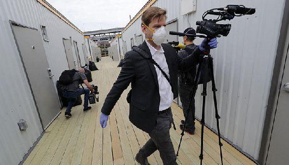 Карантинні медіа: як працюють запорізькі ЗМІ в період кризи