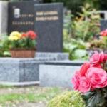 Запоріжжя Енергодар кладовища Поминальні дні