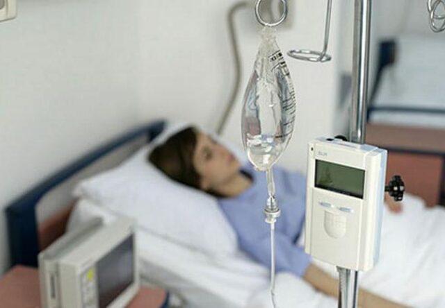 секретарь СНБО призвал детские больницы подготовиться к гриппу