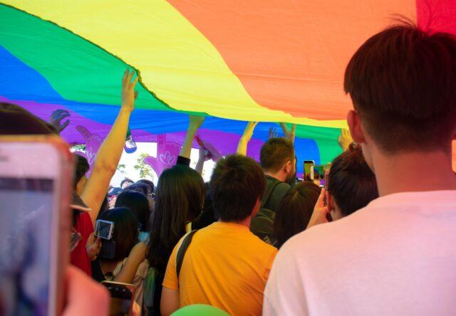 lgbt gey lesbi zaporozh'ye parad