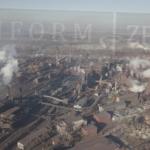 vozdukh ekologiya Zaporozh'ye zagryazneniya zavod fenol serovodorod