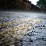 dozhd' vesna pogoda groza uragan voda dozhdlivaya pogoda