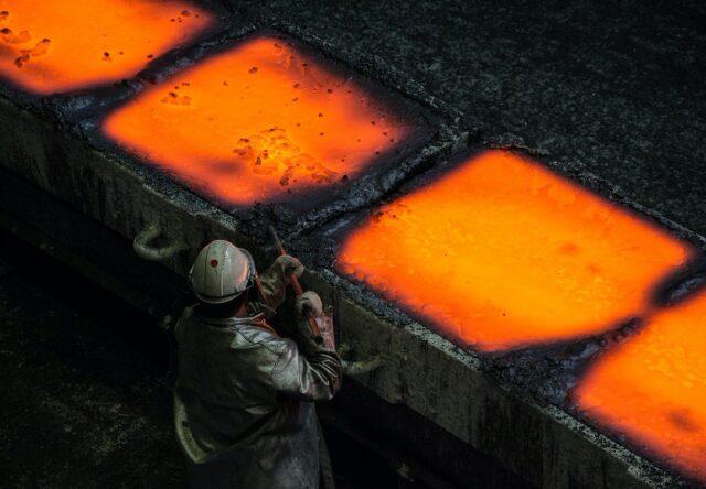 Segodnya v Zaporozh'ye otmechayut Den' metallurga