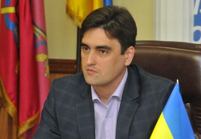 Yehor Semenkov: pro vybory, chutky ta chornyy piar