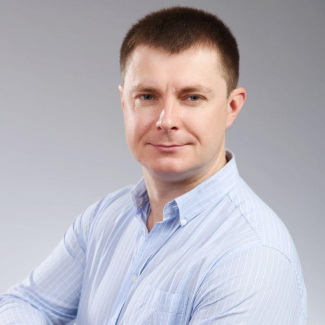 Yuriy Kapustyanskiy
