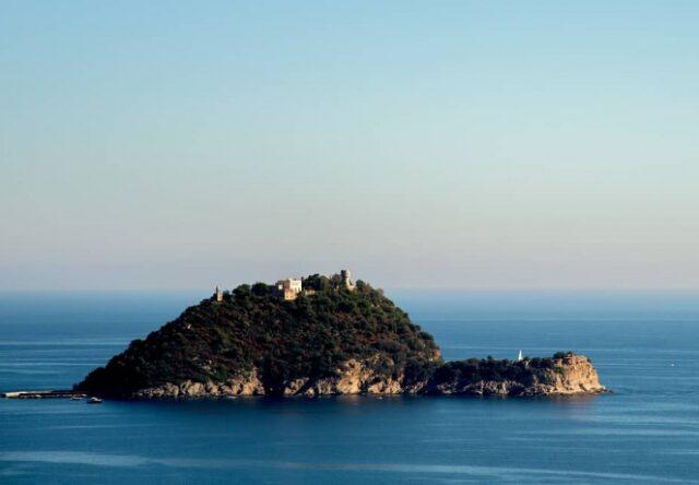 """Syn vladel'tsa """"Motor Sichi"""" Boguslayeva kupil ostrov v Italii za 10 mln yevro"""