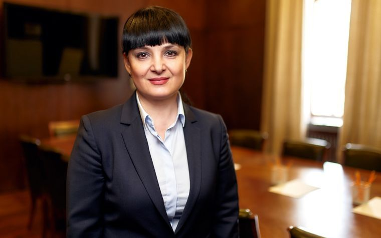 Yelena Tyryayeva