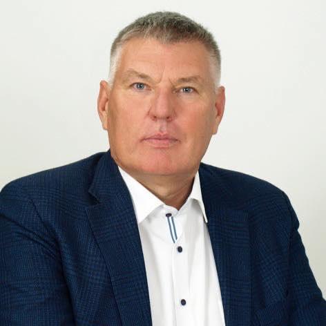 Кандидат в мэры Запорожья Виктор Хоцкий