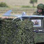Boyeviki v Donbasse narushili peremiriye i poplatilis' bespilotnikom