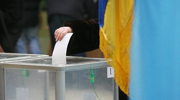 В Запорожье пациенты с COVID-19 не смогли проголосовать на местных выборах