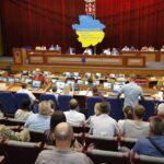 Результаты выборов: в Запорожский облсовет попадают 7 партий