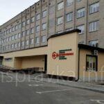В госпитале в Мелитополе не осталось мест для больных c COVID-19