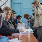 Запорожская область нарушения на выборах 2020