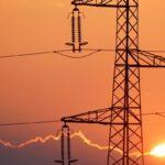 В Запорожской области произошло аварийное отключение электроэнергии