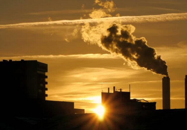 В Запорожье подписано соглашение об улучшении состояния экологии