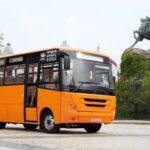 ЗАЗ сертифицирует автобусы