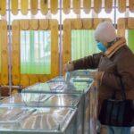 В Запорожье явка на местных выборах 2020 составила 30%