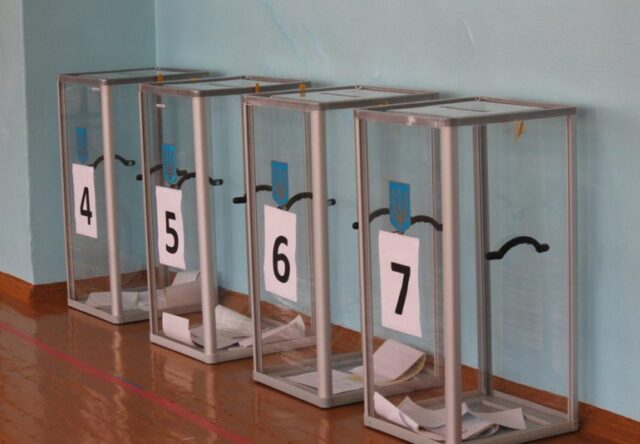 Выборы мэра Запорожья 2020: результаты экзит-пола