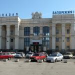 В Запорожье начинается ремонт Привокзальной площади