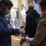 В Запорожской области открылись все 1106 избирательных участков