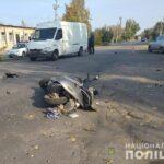 В Запорожской области насмерть сбили велосипедиста: полиция ищет свидетелей