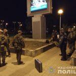 На бульваре Шевченко стреляли в девушку