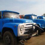 В Запорожье коммунальные службы подготовили к зиме сотню спецавтомобилей