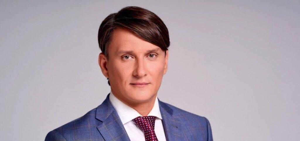 Кандидат в мэры Запорожья Виталий Тишечко обратился к избирателям